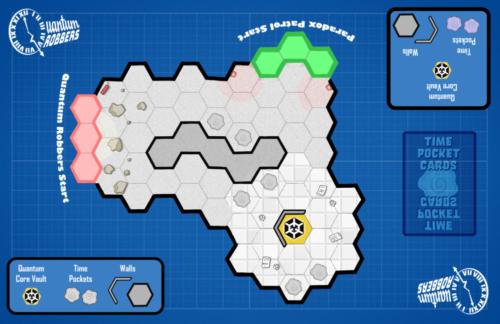 QR_Map